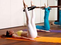 Pilates ring - love it