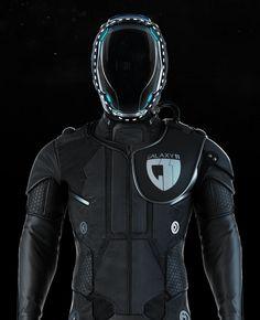 Space Flight Suit