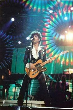 In a land called fantasy! I love this photo...SO PRINCE!!