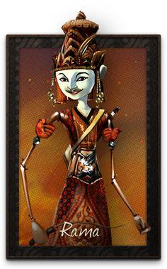 Google Ramayana Case Study