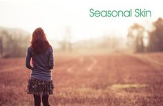 Having problems with your skin as autumn approaches? 8 tips for you beating the seasonal skin discomfort. http://skincoffee.wordpress.com/category/dr-coffeerainy/the-secret-of-your-skin/