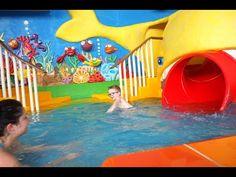 Hotel Aurora Family & SPA Międzyzdroje relacja z pobytu Moje Dzieci Kreatywnie - YouTube