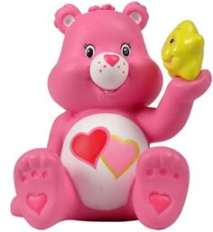 """Toy179 """"Love-a-lot Bear With Star"""" by Play Imaginative (2011) #Toy"""
