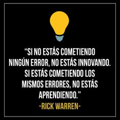 Business Quotes, Business Tips, Rick Warren Quotes, Great Words, Quotable Quotes, Kids Education, Self Improvement, Coaching, Thats Not My