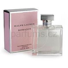 Ralph Lauren Romance parfemovaná voda 1611,- / 100ml