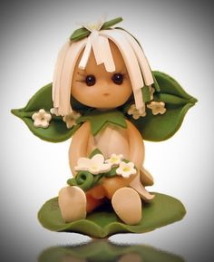 May baby fairy daffodil by fairies by nuria on etsy   Add it to your favorites to revisit it later.