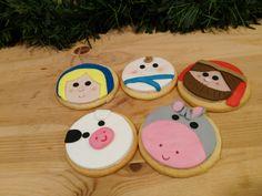 galletas del pesebre