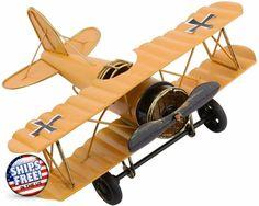 Airplane Decor, Airplane Toys, Alaska Airlines, Vintage Airplanes, Model Airplanes, Metal Crafts, Retro Design, Vintage Metal, Military Aircraft