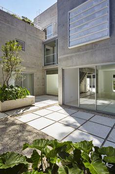 Galeria de Residência Bento Noronha / Metro Arquitetos - 2