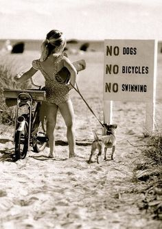 Well thats no fun funny beach girl dog lol funny pictures humor Kids Behavior, Jolie Photo, Beach Photos, Black And White Photography, Summer Beach, Summer Fun, Summer Swag, Hello Summer, Pink Summer