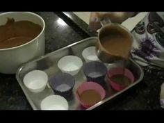 Passo a Passo - Como fazer CupCakes
