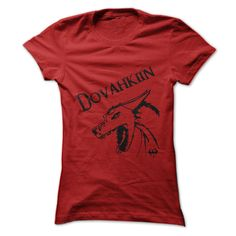 (Low cost) Dovahkiin - Order Now...