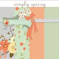 Simply Spring Preview Image