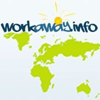 Workaway.info the site for free work exchange. Gap year volunteer for food and accommodation whilst travelling abroad.