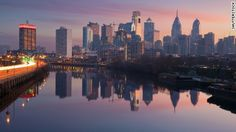 It's been confirmed that the Democratic National Committee has selected Philadelphia as the location for the 2016 Democratic National Convention.
