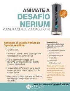 DESAFIO NERIUM