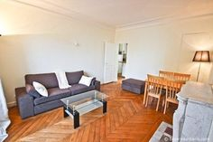 BYP-793 - Furnished 2 bedroom apartment for rent , 60 m² Boulevard de Rochechouart, Paris 9, 2300 €/M