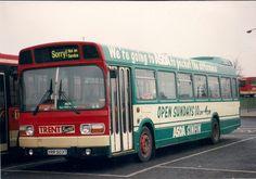 YRR503T We Re Sorry, Nottingham, Buses, Transportation, Trucks, Vehicles, Busses, Truck, Car