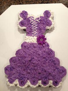 bolo vestido princesa cupcakes                                                                                                                                                                                 Mais