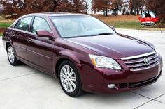 2007 Toyota Avalon $13850 http://www.countryhillolathe.com/inventory/view/9648665