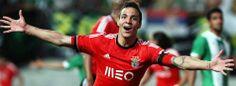 época 2013/2014 - Final da Taça da Liga: Benfica 2 (Rodrigo e Luisão), Rio Ave 0.
