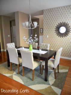 design decor photos pictures ideas inspiration paint colors and remodel dining pinterest dining chairs tufted dining