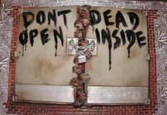 walking dead cake ideas | ... to see images of The Walking Dead cake and zombie cake pops