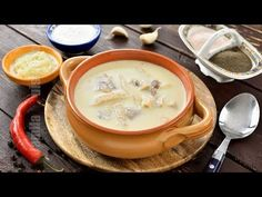 Tripe soup in the pressure cooker Tripe Soup, Dr Pepper, Ciabatta, Meatball Recipes, Pressure Cooker Recipes, Diet Meal Plans, 3 Ingredients, Cheeseburger Chowder, Diet Recipes