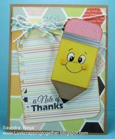 A Note ~ July '12 teacher card?