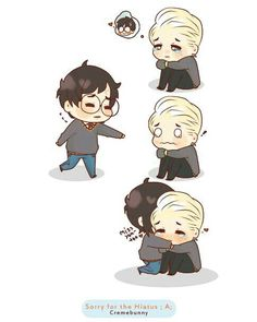 THIS IS SO CUTE!!!
