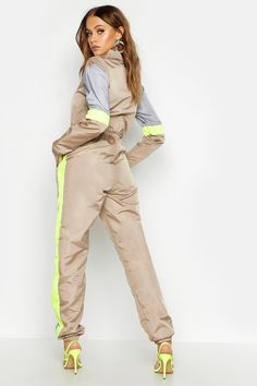 Color Blocking, Colour Block, Waist Cincher Corset, Waist Training Corset, Black Milk Clothing, Stockings Lingerie, Black Corset, Fashion Poses, Sporty Look