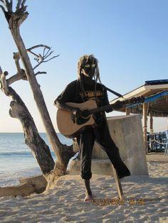 7 mile beach Negril, Jamaica