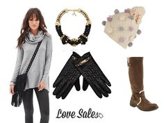 Want to look glam this #bonfirenight, We've found the best outfits for you! http://www.lovesales.com/blog/bonfire-night-outfit-ideas/ #lovesales