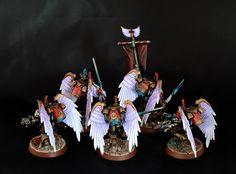 Le Blog dé Kouzes: Blood Angels