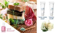 Pastillas de jabón, vuelta a lo natural | essie blog