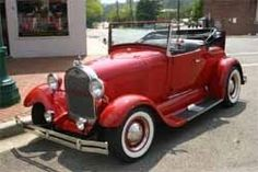 Model A Fords for Sale    Ford Model A's for Sale. Ford Model A Manuals, Parts and much more.  1930, 1929, 1928, 1927 Model A Fords and more.    (Photo:...