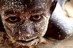 Solomon Child (by Nato Tuke © 2011)