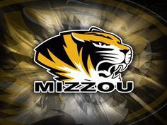Mizzou Tigers
