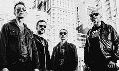 Inocentes abre turnê de 35 anos no Sesc Belenzinho