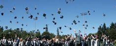 Examen, Teen, Gymnasiet, Student, Diplom