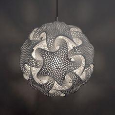 Quin ペンダント ランプ