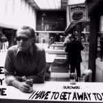 Te compartimos algunos de los mejores poemas de Bukowski. ¿Cuál agregarías?