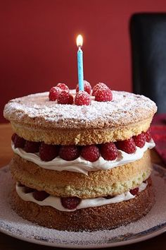 Origin of Birthday Cake and Birthday Candles -candles were put on cakes originally by the greeks who would put them on rounded cakes to signify the moon and its glow in honor of Artemis, the Goddess of the moon.