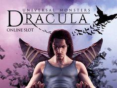 Dracula to video slot firmy Net Entertainment, nawiązujący graficznie i dźwiękowo do postaci słynnego wampira z Transylwanii. Gra jest dopracowana  w najdrobniejszych szczegółach i bez najmniejszej przesady można stwierdzić, że mrozi krew w żyłach.