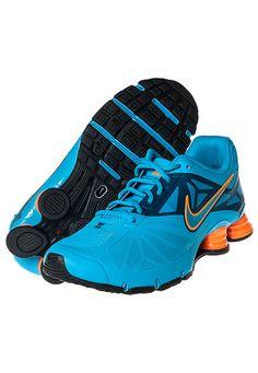 Zapatilla Shox Turbo 14 Azul Nike de Nike en Dafiti 0ad0f9a3fe4
