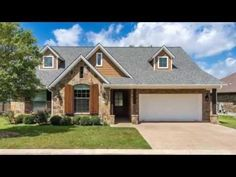 17552 Seneca Springs Homes For Sale College Station | RE/MAX Bryan Colle...