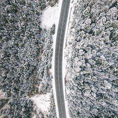 A little aerial, wintry fun by @robstrok. Keep the amazing photos coming. #visualsoflife #visualsgang #vsco #mkexplore #doyoutravel #peoplescreatives #instagood #bestofvsco #vscocam #livefolk #vscogood #liveauthentic #exklusive shot #vscoaddict #afterlight #justgoshoot #exploretocreate #northwestisbest #pnw #socality #thatpnwlife #mobilemag #pnwwonderland