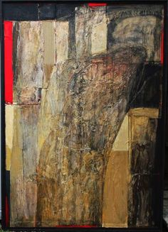 "Saatchi Art Artist Kokichi Umezaki; Collage, ""Passion"" #art"