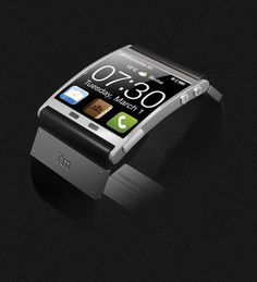 Cool Android Watch