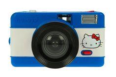 lomo hello kitty camera